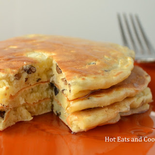 Wild Rice Pancakes Recipes