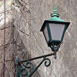 Street Lanterns by Foto Orebić - Buildings & Architecture Architectural Detail
