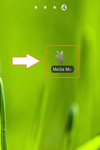 Media Muter