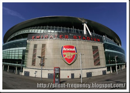 The Emirates