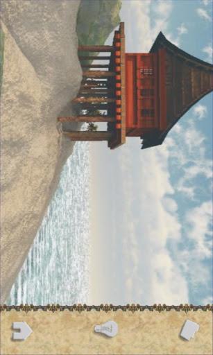 Mystic Island - screenshot