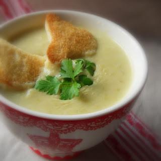 Potato Soup Evaporated Milk Celery Recipes