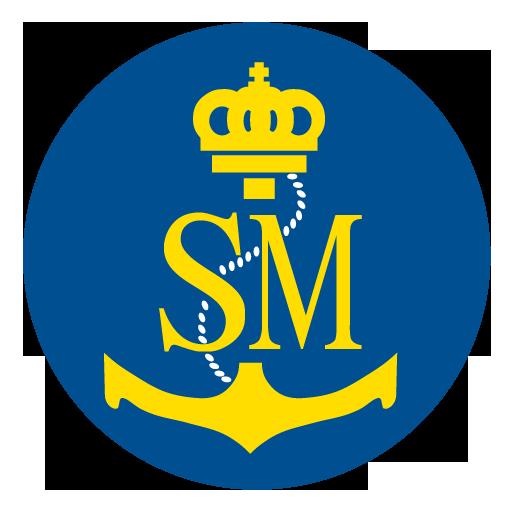 SM. Seguridad Náutica LOGO-APP點子