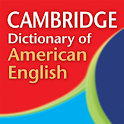 Cambridge American English icon