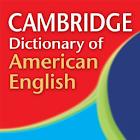 Cambridge American English icon