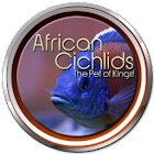 African Cichlids Book icon