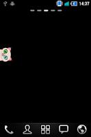 Screenshot of Kitty's Paws