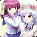 AngelBeats!(アニメ)マーキーライブ壁紙2 icon