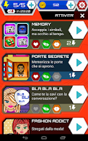 Screenshot of Grande Fratello 13 - The game