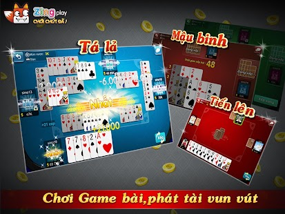 Download ZingPlay - Game bai - Game co APK for Android Kitkat