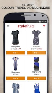 App stylefruits fashion outfits apk for windows phone - Stylefruits mobel ...