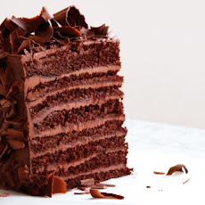 Red Eye Devil's Food Cake Recipe