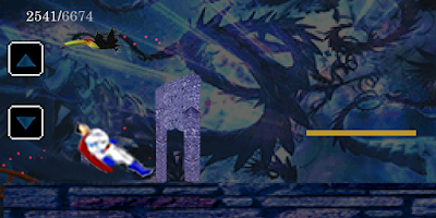Screenshot of Superman Run