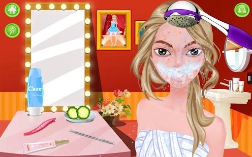 Superstar Makeover APK Descargar