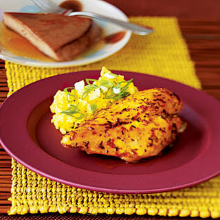 Mojo Chicken Breast Recipes