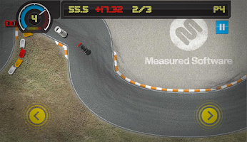 Screenshot of Pocket Racing 2 - NEW