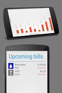 Home Budget Manager Lite APK Descargar