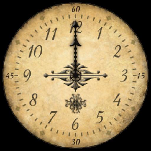 個人化App|10古董鐘錶 LOGO-3C達人阿輝的APP