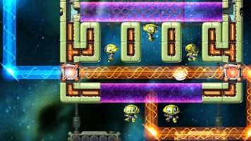 Screenshot of Spacelings