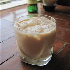 Homemade Irish (Whiskey) Cream