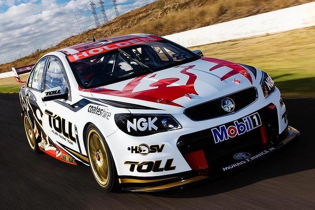 australian supercars