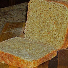 Light Spelt  Herb Bread (Bread Machine)