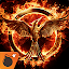 The Hunger Games: Panem Rising APK for Blackberry