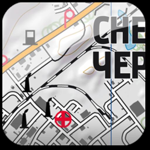 DayZ Offline Map 休閒 App LOGO-APP試玩
