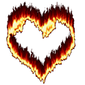 Flames Calculator icon