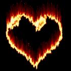 Flames Calculator icon