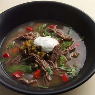 Shredded Beef Stew Recipes