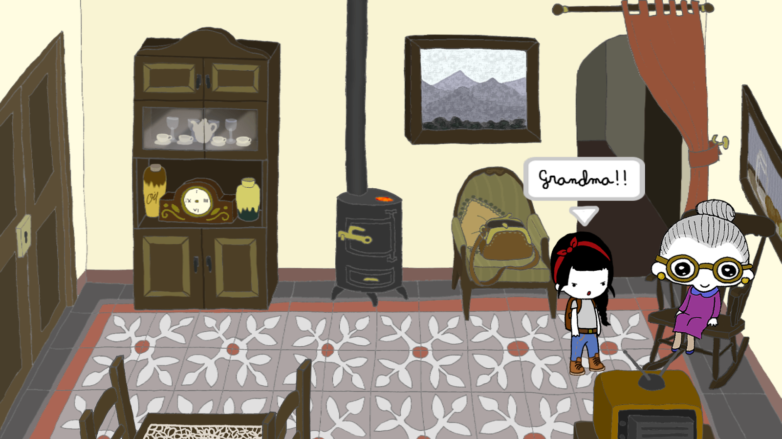 MechaNika Screenshot 4