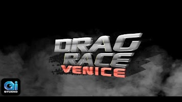 Screenshot of Drag Race on Venice Street