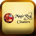 Magic Rug Cleaners icon