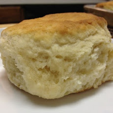 Easy Pan Biscuits