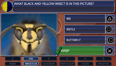 Buzz! Quiz Master