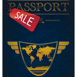Cover art Passport Photo Plus
