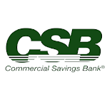 Commercial Savings Bank APK Image