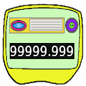 Gas/Electric Bill Checker icon