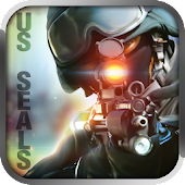 Download Android Game U.S. Seals Terrorist Shooting for Samsung