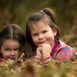 Autumn Sessions by Dominic Lemoine Photography - Babies & Children Child Portraits