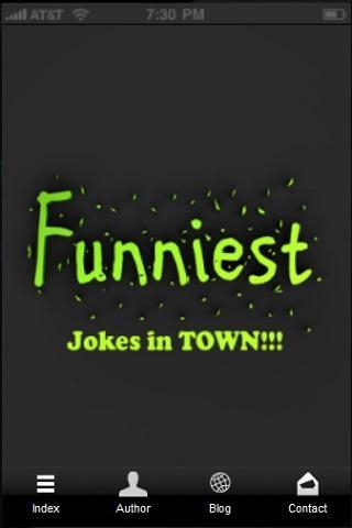FunniestJokes