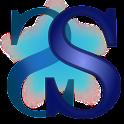 Symétrie icon