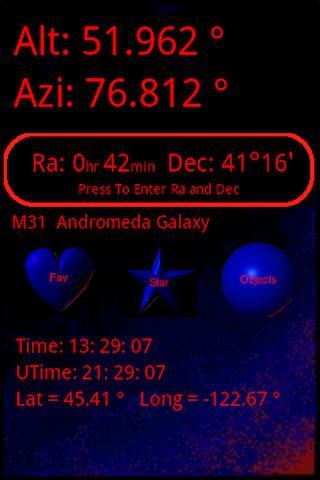 Astronomy - WhereIsIt