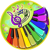 Game Baby Piano APK for Kindle