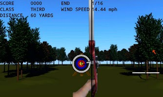 Screenshot of ProArchery