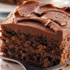 Simply The Best Chocolate Cake