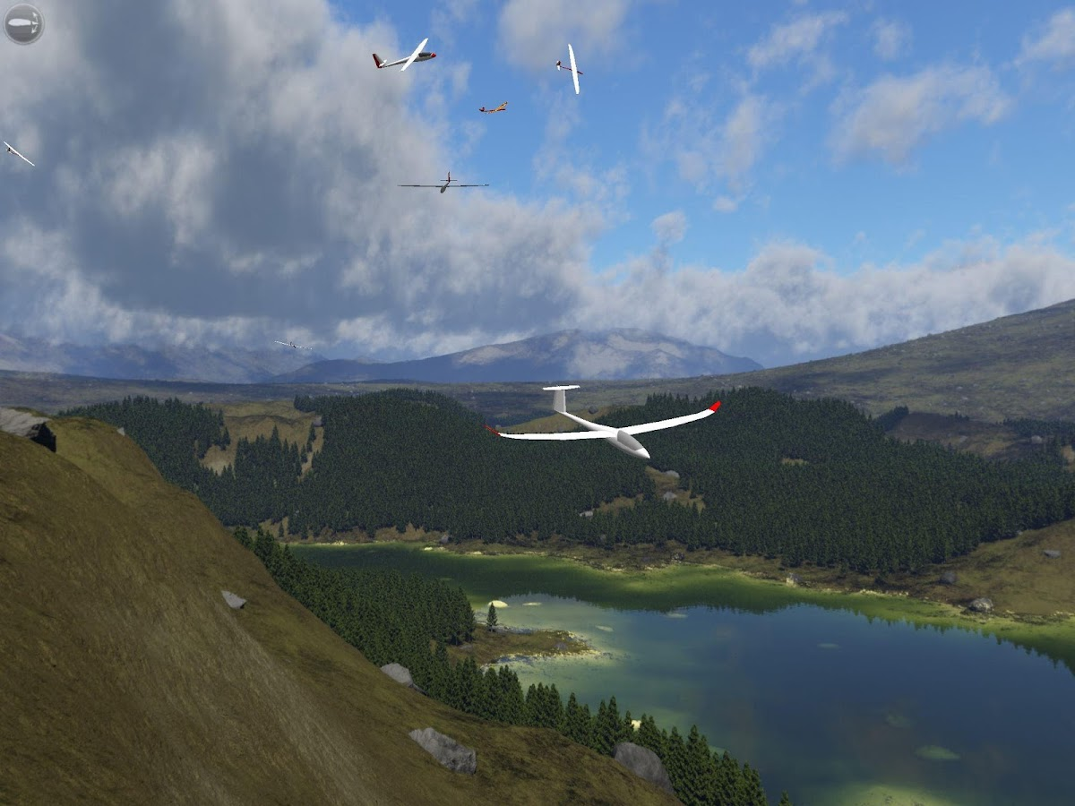 PicaSim: Flight simulator Screenshot 9