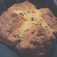 Grandma Dolores' Irish Soda Bread