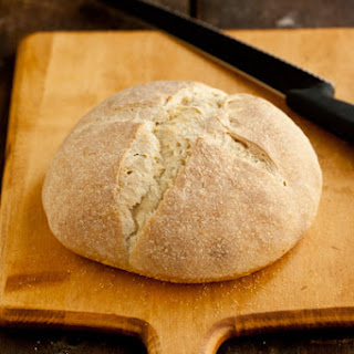 Basic Sourdough Bread